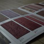 555.18 Colours of Wood kataloog 2