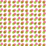 5757 Yayoi green/pink