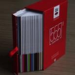 555.18 Colours of Wood kataloog