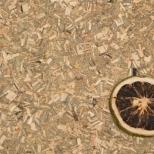 ZITRÖNE - Lõigatud sidrunihein sidruniviiludega